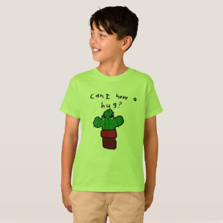 'Can I Have a Hug?' Kid's T-Shirt