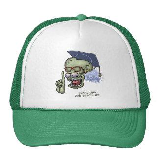 Can Teach, Do Trucker Hat