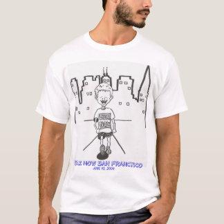 CAN Walk Now 2006 T-Shirt
