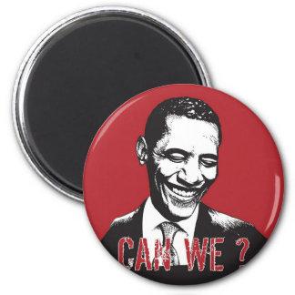 Can We Fridge Magnet