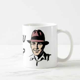 Can you dig it? mug