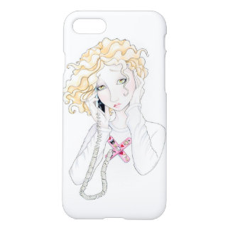 Can You Hear Me Now? iPhone 7 Case