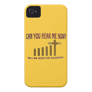 Can You Hear Me Now? IPhone Case iPhone 4 Case-Mate Cases