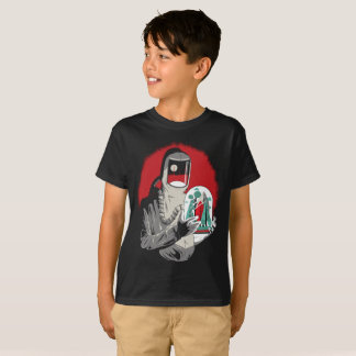 Can You Please Breathe T-Shirt