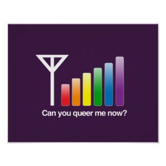 CAN YOU QUEER ME NOW -.png Poster