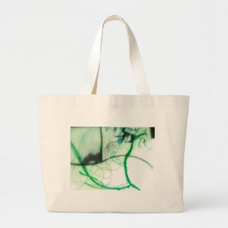 Can you See the Reason Large Tote Bag