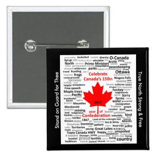 Canada150 Button