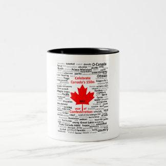 Canada150 Mug