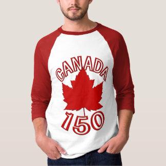 Canada 150 Baseball Jersey Canada 150 Shirts