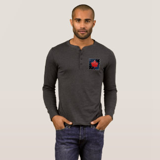Canada 150 Birthday Celebration Maple Leaf T-Shirt
