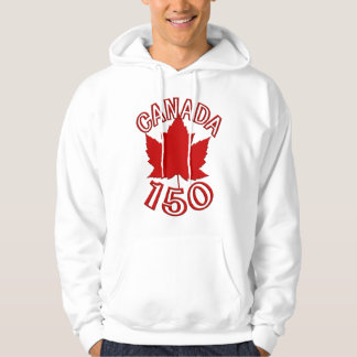 Canada 150 Hoodies Canada Day 150 Shirts