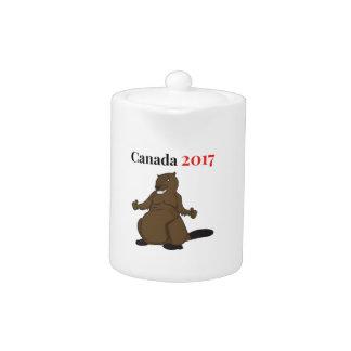 Canada 150 in 2017 Beaver