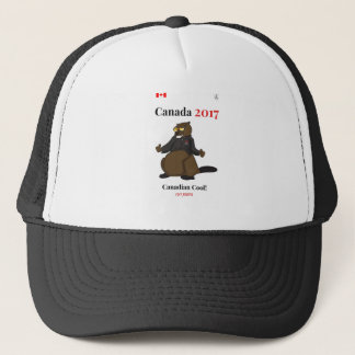 Canada 150 in 2017 Canadian Cool Trucker Hat