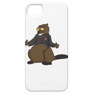 Canada 150 in 2017 Cool Beaver Merchandise Case For The iPhone 5