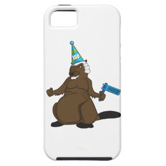 Canada 150 in 2017 Party Beaver Merchandise iPhone 5 Cases