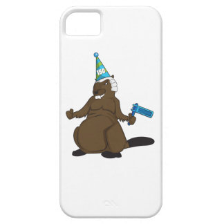 Canada 150 in 2017 Party Beaver Merchandise iPhone 5 Covers
