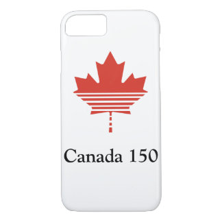 Canada 150 iPhone 7 case