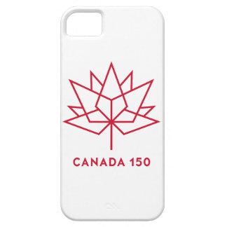 Canada 150 Logo iPhone 5 Case