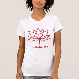 Canada 150 Logo T-Shirt