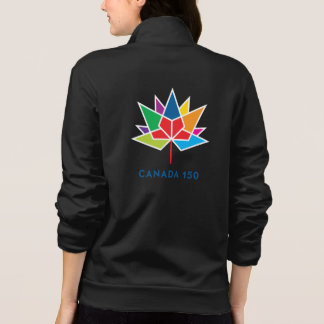 Canada 150 Official Logo - Multicolor