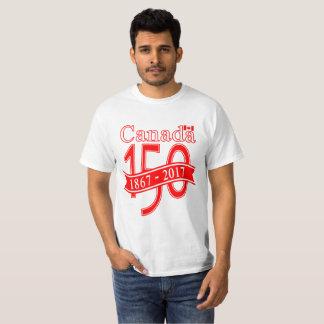 CANADA 150 RIBBON T-Shirt