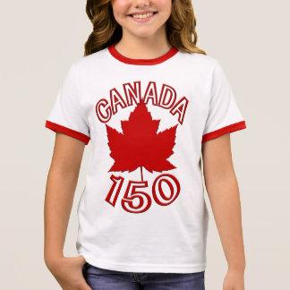 Canada 150  Shirts Kid's Canada 150 T-Shirts