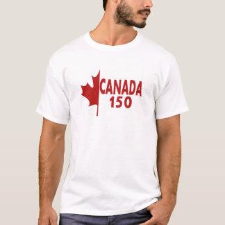 Canada 150 Tshirt