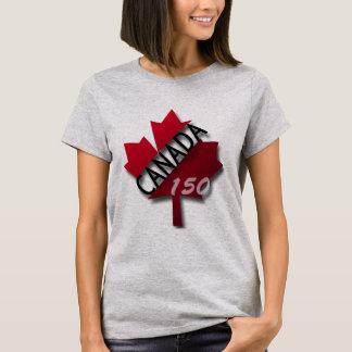 Canada; 150 years T-Shirt