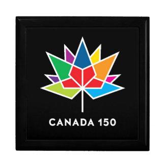 Canada 150th Gift Box
