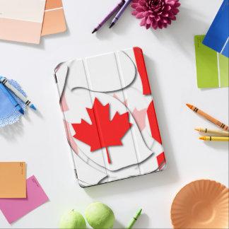 Canada #1 iPad pro cover