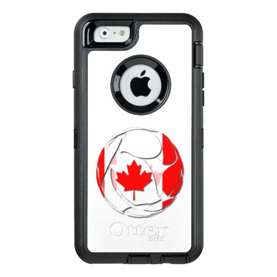 new styles 5f28b adc48 Canada #1 OtterBox iPhone case