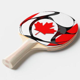 Canada #2 ping pong paddle
