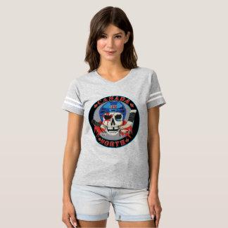 Canada 49 North Ladies Shirt