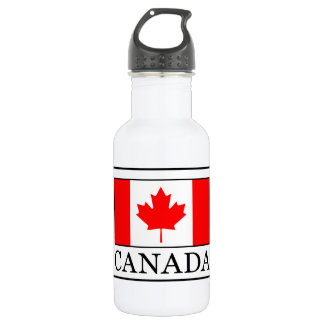 Canada 532 Ml Water Bottle