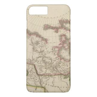 Canada 5 2 iPhone 7 plus case