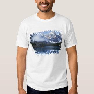 Canada, Alberta, Banff National Park, Lake Tee Shirts