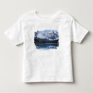 Canada, Alberta, Banff National Park, Lake Toddler T-shirt
