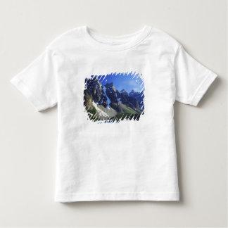 Canada, Alberta, Banff National Park, Moraine Toddler T-shirt