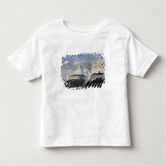 Canada, Alberta, Banff National Park. View of Toddler T-shirt