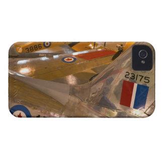 Canada, Alberta, Calgary: Aero Space Museum of iPhone 4 Case