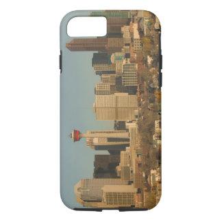 Canada, Alberta, Calgary: City Skyline from 2 iPhone 7 Case