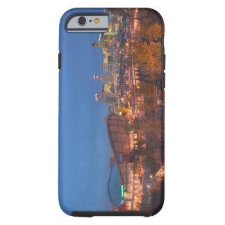 Canada, Alberta, Calgary: City Skyline from 4 Tough iPhone 6 Case