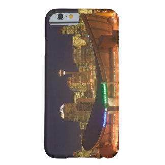 Canada, Alberta, Calgary: City Skyline from Barely There iPhone 6 Case