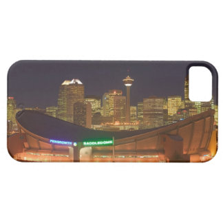 Canada, Alberta, Calgary: City Skyline from Case For The iPhone 5