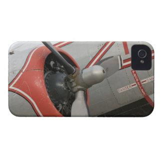 Canada, Alberta, Edmonton: Alberta Aviation iPhone 4 Case-Mate Cases