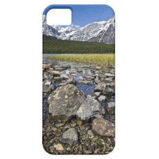 Canada, Alberta, Rocky Mountains, Banff National iPhone 5 Case