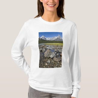 Canada, Alberta, Rocky Mountains, Banff National T-Shirt