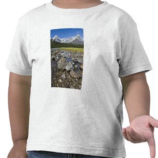 Canada, Alberta, Rocky Mountains, Banff National Shirt
