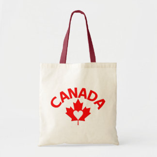 Canada bag - choose style & customize