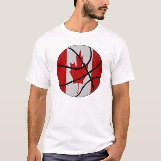 Canada Basketball T-shirt